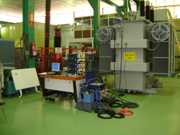 Transformadores Molina - Reparación de transformadores 11