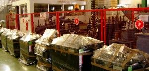 Tranformadores Molina - Alquiler y venta