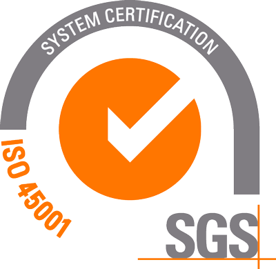 gs iso 45001 tcl