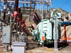 Reparación de transformadores