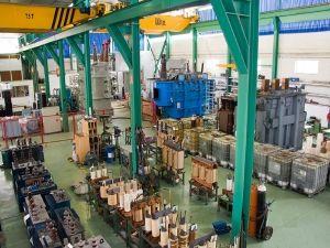 Transformadores Molina - Infraestructura