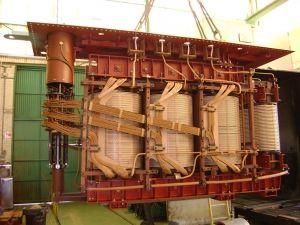 Transformadores Molina - Mantenimiento preventivo transformadores de potencia