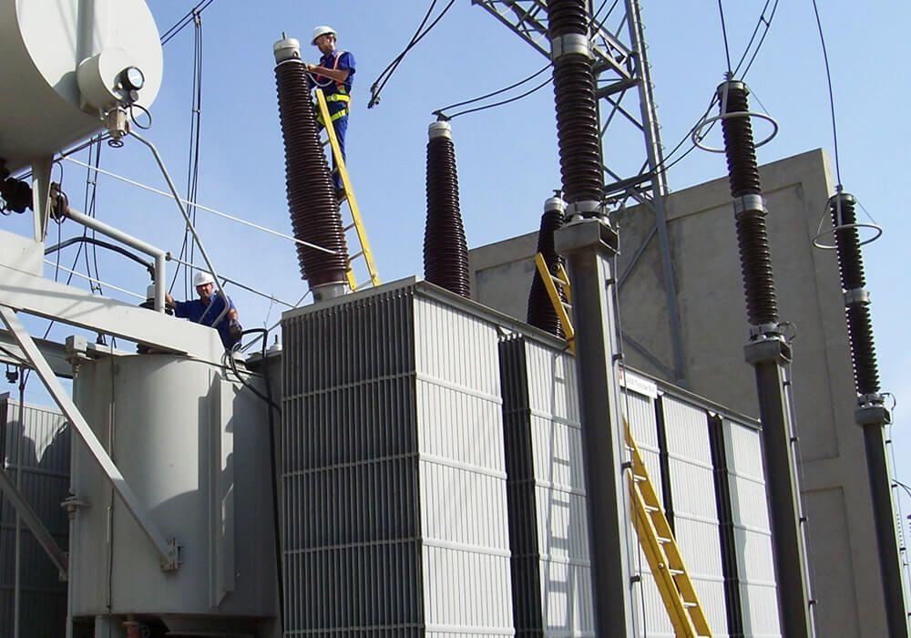 transformadores molina montaje transformadores potencia 12 - Montaje de transformadores de potencia