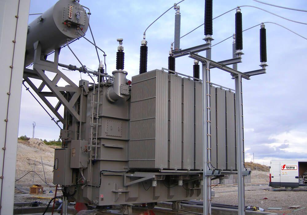 transformadores molina montaje transformadores potencia 14 - Montaje de transformadores de potencia