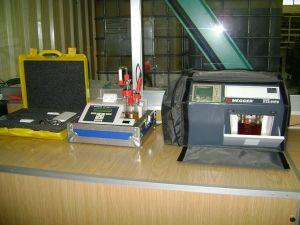 Transformadores Molina - Tratamiento de aceites